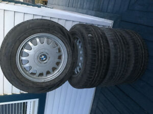 """BMW mags 16"""" 5x120mm"""