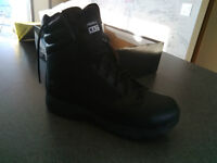 Swat Tactical Performance Boots Black - Mens Size 13 WinX2 -