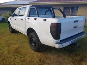 Ford Ranger Px smoked tail lights Cannington Canning Area Preview