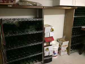 Wine Making Equipments For Sale