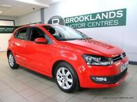 Volkswagen Polo 1.2 MATCH 60PS (6X SERVICES - STUNNING EXAMPLE)