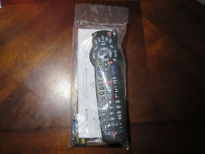 CABLE - PVR - DVD - TV - VCR - AUDIO - UNIVERSAL REMOTE - NEW