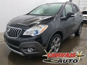 Buick Encore Convenience Cuir/Tissus MAGS 2014