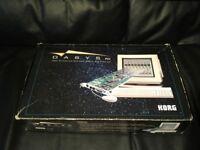 Korg Oasys PCI DSP Synthesizer System (Vintage)
