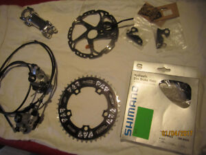 QUALITY Bike Parts & Accessories- BLOW OUT $