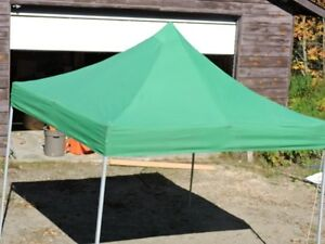 Trade Show Tent / Canopy