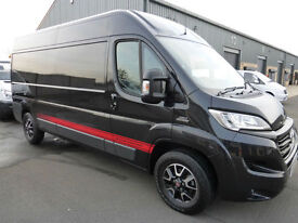 2015 Fiat Ducato SPORTIVO 35 L3 H2 150ps, V LOW MILES, FULLY LOADED, STUNNING