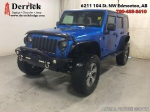 2016 Jeep Wrangler Unlimited Used 4WD Sahara  HardTop $227 B/W