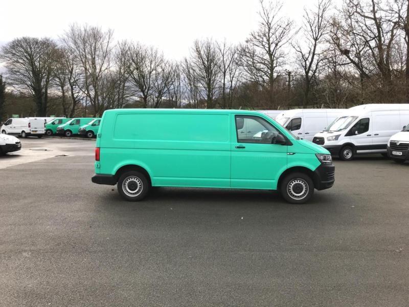 565d4a9132d93a Volkswagen Transporter T28 LWB DIESEL 2.0 TDI BMT 84 STARTLINE VAN EURO 6  (201