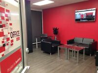 New Sudbury conference room rentals for business and pleasure