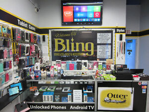 CELL PHONE AND TABLET SCREEN REPLACEMENT AND REPAIRS