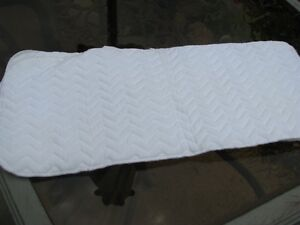 Standing bandage quilts