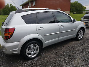 2005 Pontiac Vibe Wagon - SOLD