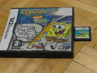 5 cool ds games
