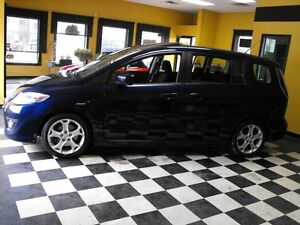 2010 MAZDA 5  LOADED  SUNROOF  3RD ROW SEATS  A MUST SEE Windsor Region Ontario image 11