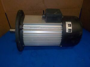 INDUCTION MOTOR (NEW)3 PHASE,4KW,380 VOLTS,1400 RPM, CLASS E