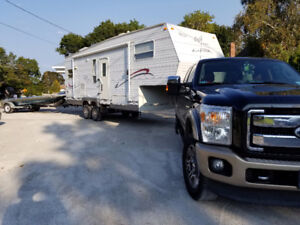 2011 Ford F350 King Ranch