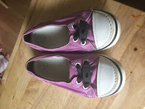 Girls shoes and sandals 10-12