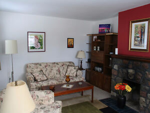 Small House fully furnished with waterfront