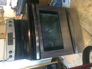 kenmore stovetop for sale