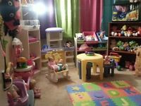 PRIVITE FRENCH EMERSION HOME DAYCARE IN HIDDEN VALEY NW