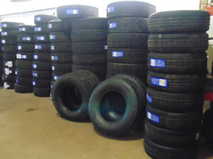 BRAND NEW CANADIAN MADE tires FROM $199 ALL 4!!!