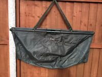 Carp zone weigh sling and stink bag