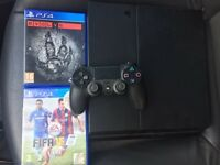 Cheap ps4