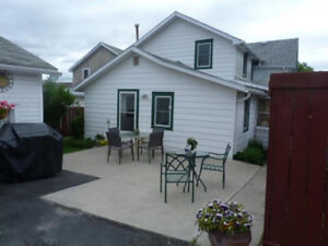 Perfect location, Perfect house! 23 Water St W, Napanee