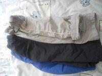 lot de pantalon pour hiver pour garcon 3ans