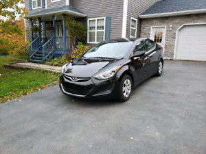 2014 Hyundai Elantra Very low Km