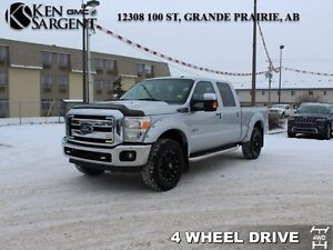 2014 Ford F-350 Super Duty Lariat  Diesel