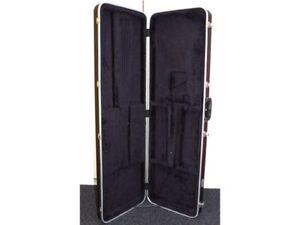 MBT Bass Guitar Case