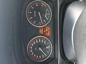 2011 BMW 3-Series Leather Seats Sedan