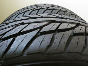 2 NEW GENERAL TIRE G-MAX  AS-03  215/45ZR/18 XL Kitchener / Waterloo Kitchener Area image 7