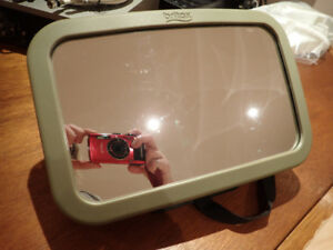 Britax Baby Car Back Seat Mirrors (2 available)