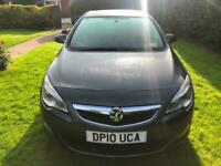 2010 Grey Astra 1.6 Exclusiv 5 Dr Hatch 90000 Mls Cheap 10 Year Old Car V Clean