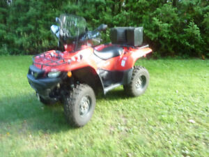 Find New ATVs & Quads for Sale Near Me in Peterborough