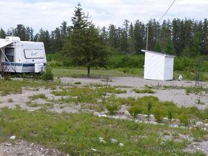 jolie terrain  rien a faire tout prêt a construire . Saguenay Saguenay-Lac-Saint-Jean image 3