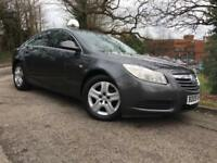 Vauxhall Insignia 1.8 Exclusiv 5dr PETROL MANUAL 2009/09