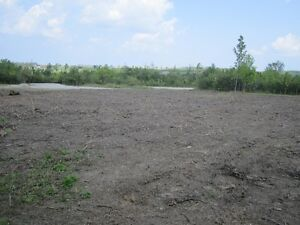 MEAFORD COUNTRY BUILDING LOT!