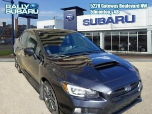 2015 Subaru WRX Sport w/Tech *NEW ENGINE NEW CLUTCH