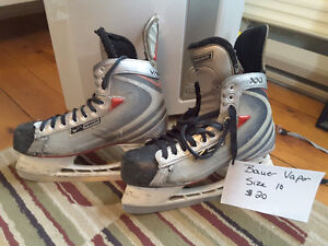 Adult skates Kitchener / Waterloo Kitchener Area image 1