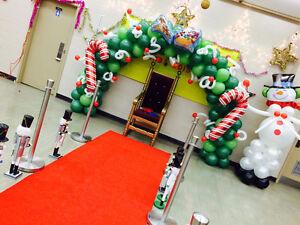 Corporate Events-Christmas- Birthday-Weddings-Baptism-DIY Decor Oakville / Halton Region Toronto (GTA) image 1