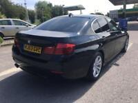 BMW 518D 2014 2.0TD ( 143bhp ) d AutoMY SE DIESEL AUTOMATIC