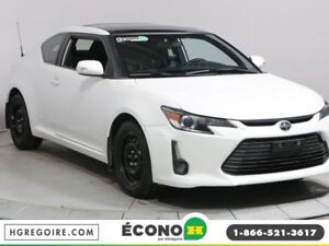2015 Scion TC 2dr Man A/C GR ELECT TOIT
