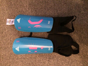 Women's Adidas Soccer Shin Guards