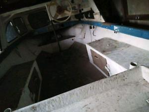 4 metre half cabun St Marys Penrith Area Preview