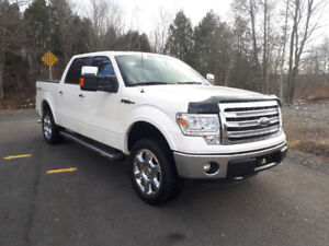2013 Ford F-150 Lariat Camionnette