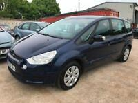 Ford S-MAX 2.0TDCi ( 140ps ) Edge 5 DOOR 7 SEATER DIESEL MPV